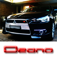Best aftermarket DRL - ClubCJ - The CJ Lancer Club